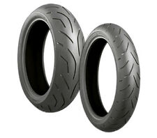 Bridgestone S20 Motorcycle Tire Rear 190/55ZR17