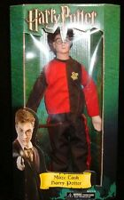 "HARRY POTTER LIMITED EDITION DOLL-MAZE TASK OUTFIT-WAND-12""-NUMBERED-NEW-RARE~!~"