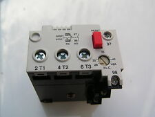 IMO U32 42 Thermal Overload Relay 28-42A I214E MBF006b