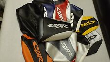 HONDA 1998/1999 CBR 900RR PASSENGER SEAT COVER 8 COLORS TO CHOOSE FROM