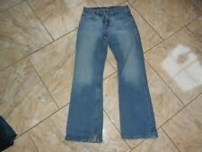 H1876 Levis 507 Jeans W29 Mittelblau  Zustand: Gut