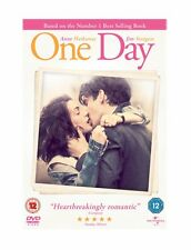 One Day [DVD], New Condition DVD, Anne Hathaway, Jim Sturgess, Patricia Clarkson