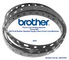 Timing Belt for Brother Punchcard Knitting Machine Part No 408181001 KH820-890