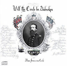 Will the Circle Be Unbroken by The Nitty Gritty Dirt Band (CD, Nov-1994, 2...