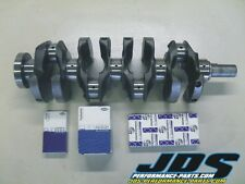 Nissan SR20DET Crankshaft Kit Crank S13 S14 S15 Silvia 180sx 200sx Bearings Rod