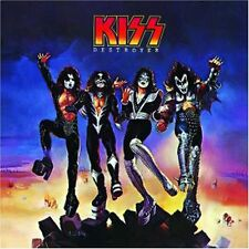 Kiss - Destroyer (CD NEUF)
