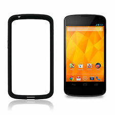 Google Nexus 4 Bumper Case Original Genuine LG Made