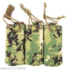 Eagle Allied Industries AOR2 MP7 Kydex FB Mag Pouch AOR1 NSW CRYE DEVGRU LBT CAG