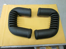 HUSQVARNA BRUSH GUARD BUMPER ENDCAP PART# 422752 OR 574703401 (SET OF 2)