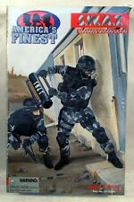 America's Finest 1:6 Scale S.W.A.T. Subdued Urban Camo G.I. Joe (MISB)