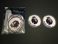 Barclays Premier League 16/17 - Player Size Shirt Sleeve Patches - Sporting iD