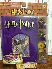 "Harry Potter and the Sorcerer's Stone ""Diagon Alley"" Chapter Game-UNOPENED   ls"