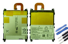 Genuine Battery Replacement For Sony Xperia Z1 L39h L39T L39U C6903