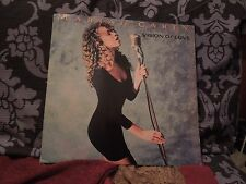 "Mariah Carey Vision of Love RARE 12"" Single"