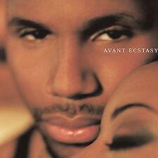 Avant: Ecstasy  Audio Cassette