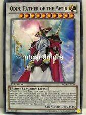 YU-GI-OH - 1x Odino, vizio of the Aesir-sp14-STARFOIL-STAR PACK 2014