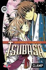 Tsubasa: RESERVoir CHRoNiCLE Vol 23 * Clamp Del Rey Manga pb Fantasy 2009
