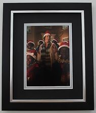 Miranda Hart SIGNED 10X8 FRAMED Photo Autograph Display TV Comedy AFTAL & COA