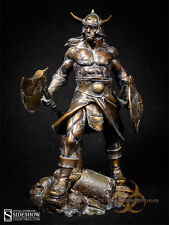 Conan The Barbarian (Brutal) Faux Bronze William Paquet Statue
