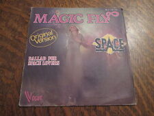 45 tours space magic fly original version