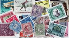HUNGARY STAMP COLLECTION -- 2,400 DIFFERENT -- TOP QUALITY
