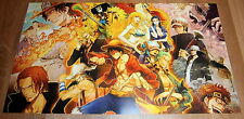 Poster 42x24 cm One Piece Nuevo Mundo / New World
