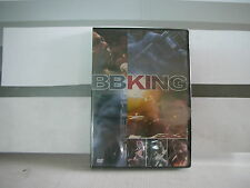 DVD BB KING BBKING Sweet 16  SEALED Nuovo Sigillato 5060009233101