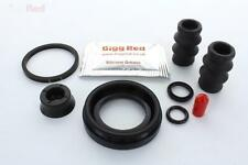 VW Golf Mk4 1.4 Hatchback 1997-2005 REAR Brake Caliper Seal Repair Kit (1) 3843S