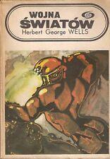 Herbert George Wells WOJNA ŚWIATÓW