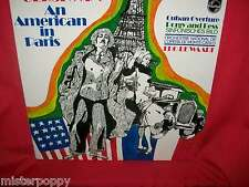 EDO DE WAART Gershwin An American in Paris LP 1960s HOLLAND MINT-
