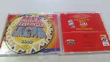 Mauro Miclini ‎– Hit Mania Dance 2002 -CD Audio Compilation Stampa Italia 2001