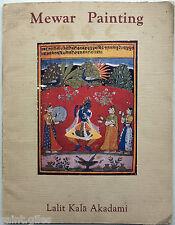 Mewar Paintings in the Seventeenth Century  Lalit Kala Akadami 1957 Edition