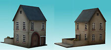 WARGAMES SCENERY/TERRAIN -15MM EUROPEAN HOUSE NO.1