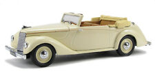 OXFORD DIECAST ASH001 ARMSTRONG SIDDELEY, HURRICANE OT