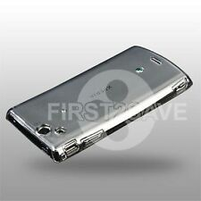 Clear Thin Crystal Case for Sony Ericsson Xperia X12
