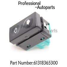 New Green Window Switch 61318365300 for BMW 325i 328i M3 Z3 E36 318i 318is