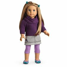 American Girl LE MCKENNA SCHOOL OUTFIT NO CARD for Dolls Girl of Year Retired