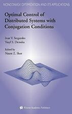 Nonconvex Optimization and Its Applications: Optimal Control of Distributed...