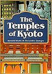 The Temples of Kyoto, Richie, Donald;Georges, Alexandre, Good Book