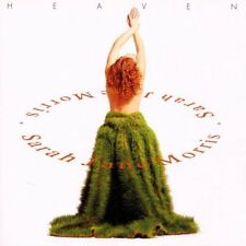 Sarah Jane Morris Heaven (1992) [CD]