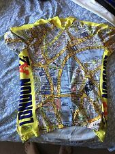 London A To Z Cycling Jersey