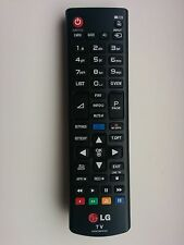 NEW GENUINE ORIGINAL LG AKB73975757  remote control 32LB5700 32LB570V 32LB5800