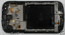 OEM AT&T SAMSUNG GALAXY EXPRESS SGH-I437 REPLACEMENT-WORKING LCD-CRACK DIGITIZER