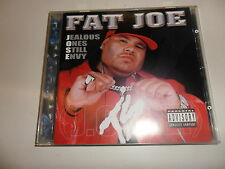 CD  Fat Joe - Jealous Ones Still Envy