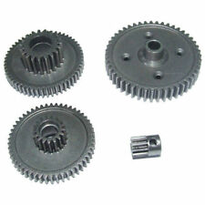 RCT-H106 RS10 Steel Gear Set with 10T Pinion RC REDCAT PART Rockslide Rs10
