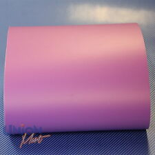 "Matt/Matte Vinyl Wrap Film Sticker  ""Air Free"" Black / Grey 13 Colours"