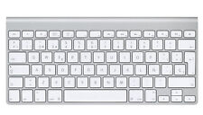APPLE MODEL A1314 WIRELESS BLUETOOTH KEYBOARD