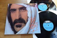 FRANK ZAPPA Sheik Yerbouti  2LP Zappa 28 France gatefold