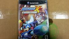 Mega Man X Collection (Nintendo GameCube, 2006)BRAND NEW FACTORY SEALED!!