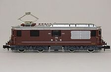 Arnold 82414 Elektrolokomotive Re 4/4 BLS 170 Digital Ep. IV neu OVP